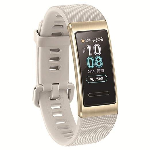 BFHCVDF para Huawei Band 3 Pro GPS Incorporado Smart Watch ...