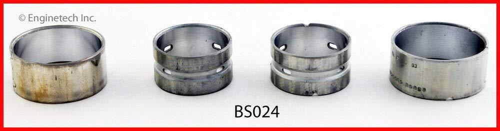 Enginetech BS024 BAL Shaft BRNG GM CHEV 3.5L