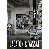 El Croquis 177/178 Lacaton & Vassal (revised Hb Reprint)