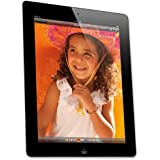 Apple iPad 3 64GB 4G - Black - Unlocked