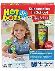 Educational Insights Preschool Review Teaching Material (6108)