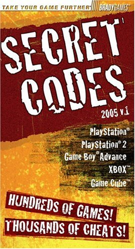 Secret Codes 2005, Volume 1 pdf epub