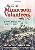 The Tenth Minnesota Volunteers, 1862-1865, Michael A. Eggleston, 078646593X