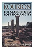 Kourion, David Soren and Jamie James, 0385241410