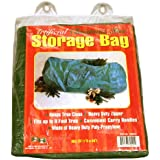"""Just Ribbons Artificial Christmas Tree Storage Bag size 28 1/2"""" D x 56"""" L Item # 70000-9"""