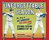 The Unforgettable Season, Phil Bildner, 039925501X