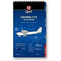 Cessna 172 Universal Qref Checklist Book