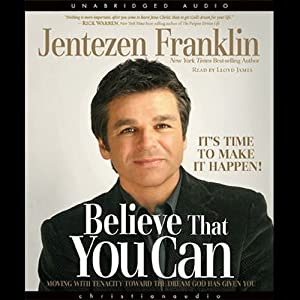 Believe that You Can Audiobook