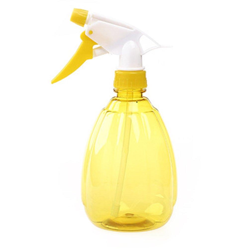 Dosige 1 Stück Blumensprüher Pflanzen Sprüher Sprühflasche Wassersprühflasche Kürbis Form Gelb
