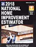 National Home Improvement Estimator 2018