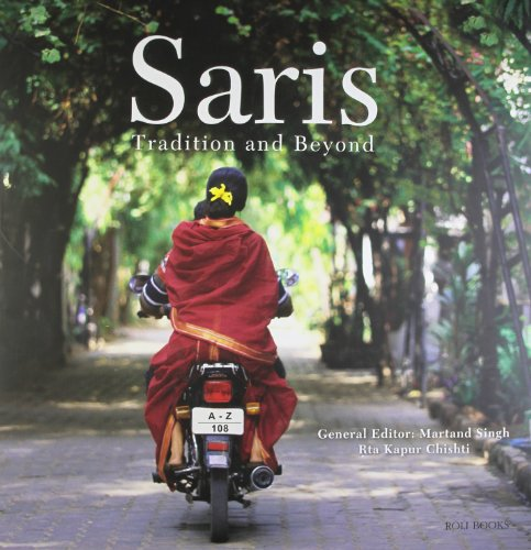 Saris of India