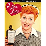 I Love Lucy: The Ultimate Season One