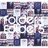 Folder + Folder5 COMPLETE BOX [DVD]