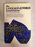 Languages of the World, Kenneth Katzner, 0308101200