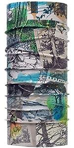 Buff UV Buff - Prints Travelogue, One Size