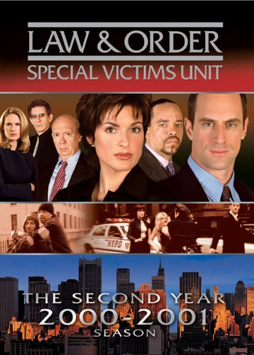 Law Order Special Victims Second