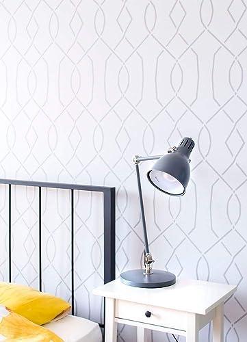 Treillis Mauresque Pochoirs Muraux Scadinave Décoration