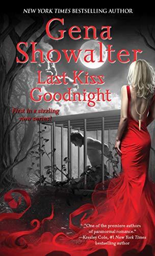 (Last Kiss Goodnight: An Otherworld Assassin Novel )