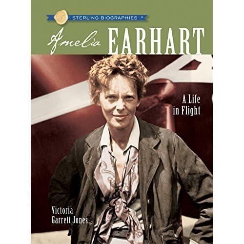Amelia Earhart Biographies: Amazon.com