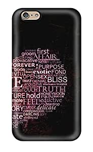 Premium Iphone 6 Case Protective Skin High Quality For Love