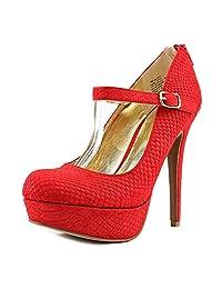Material Girl Koko Platform Heel