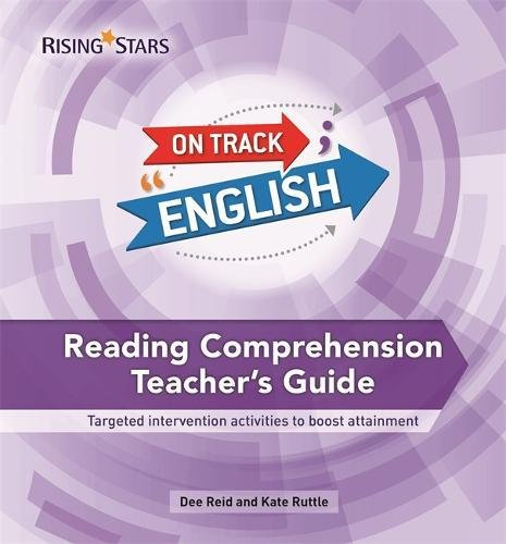 On-Track English: Reading Comprehension