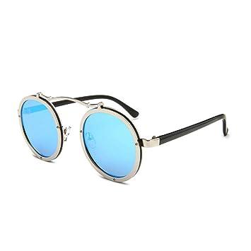 XCTY Gafas De Sol Gafas De Sol Mujer Hombre Uv400 Gafas De ...