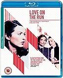 Love On The Run (1979) ( L'Amour en fuite ) [ NON-USA FORMAT, Blu-Ray, Reg.B Import - United Kingdom ]