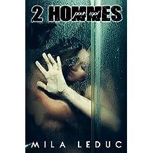 2 HOMMES pour MOI: (Nouvelle érotique, Sexe à Plusieurs, Plan à 3) (French Edition)