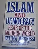 Islam and Democracy, Fatima Mernissi, 0201624834