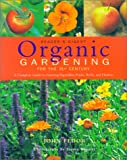 Organic Gardening for the 21st Century, John Fedor and Reader's Digest Editors, 0762102969