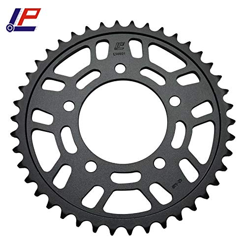 (Nathan-Ng - For SUZUKI GSF600 GSF650 GSX600 GSX750 GSXR750 GSXR1100 RF600 VZ800 chain 530-42T Motorcycle Rear Sprocket)