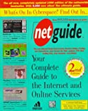 Net Guide 2, Michael Wolff, 0679764569