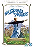 Sound Of Music 2 Disc Collectors Edition [Import anglais]