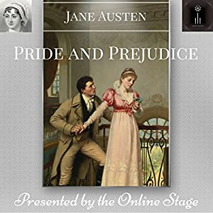 Download audiobook Pride and Prejudice