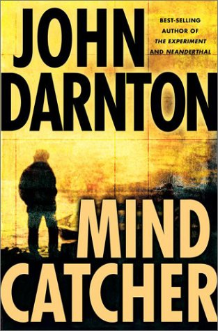 book cover of Mind Catcher
