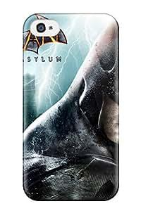 iphone covers 3040074K96258153 Brand New 4/4s Defender Case For Iphone (batman Arkham Asylum)