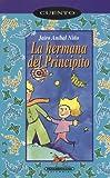 La Hermana del Principito, Jairo Anibal Nino, 9583001945