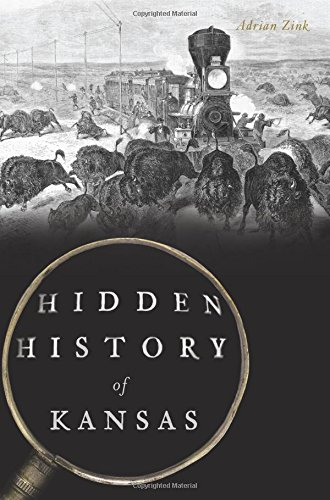 Kansas' storied past is filled with fascinating firsts, humorous coincidences and intriguing characters. A man who had survived a murderous proslavery massacre in 1858 hanged his would-be executioner five years later. A wealthy Frenchman utilized his...