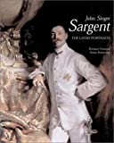 John Singer Sargent – The Late Portraits, Complete Paintings V 3