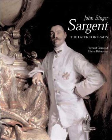 John Singer Sargent: The Later Portraits PDF