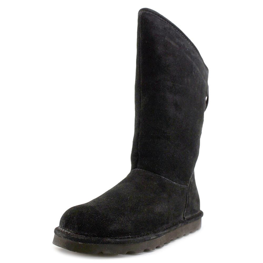 Bearpaw Phylly Women US 10 Black Winter Boot