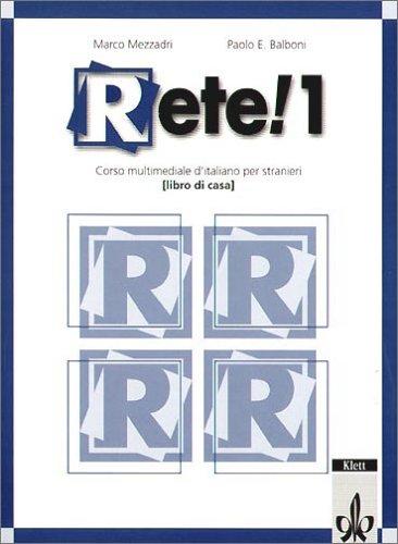Rete!/Arbeitsbuch 1 + Audio-CD