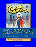 Captain Marvel Jr. Collection - Vol. 1, Richard Buchko, 1484117522