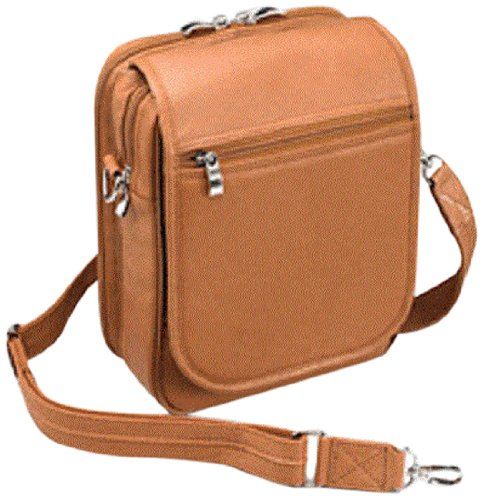 GTM Gun Tote'n Mamas Concealed Carry Urban Shoulder Bag, ...