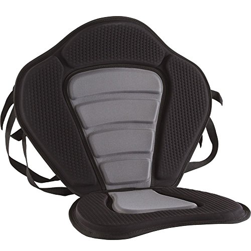 Rage Powersports Sit-on-Top Cushioned Kayak Padded Seat and Backrest primary