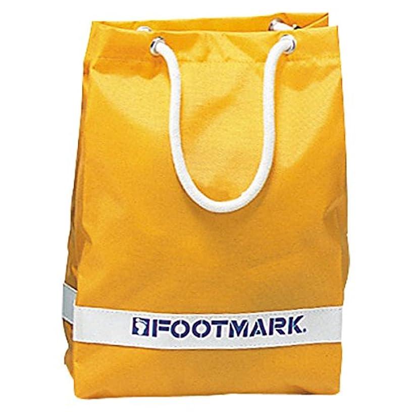 トランペットディスパッチビリーFOOTMARK(フットマーク) 水泳用 プールバッグ スイムトートバッグ 101350