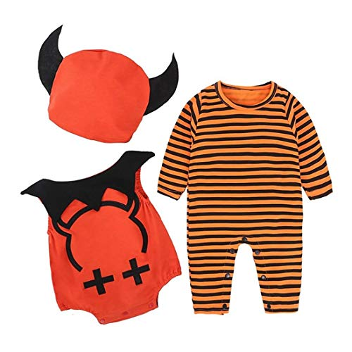 Creative Festive Costume Halloween Costumes for First Halloween of Your Baby (7-12 Months, Design -