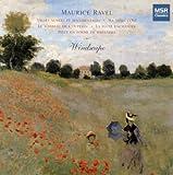 Ravel: Transcriptions for Wind Quintet