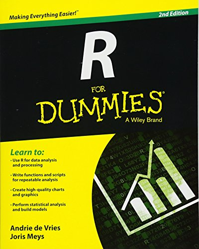 R For Dummies (Structure Model Set)